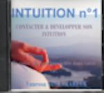 CD de meditación guiada. La Intuición nº 1