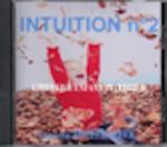 CD de meditación guiada. La Intuición nº 2