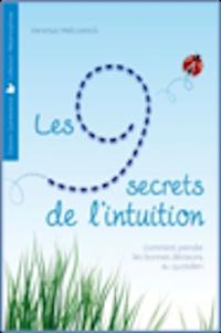 Libro Les 9 secrets de l'intuition