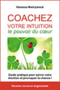 Libro Coachez votre intuition
