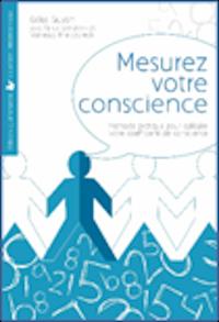 Libro Mesurez votre conscience