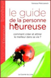 Libro Le guide de la personne Heureuse