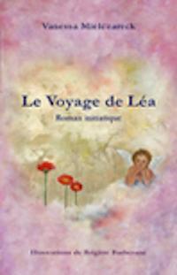 Foto Libro Le Voyage de Léa